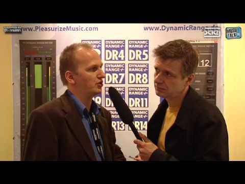 Musikmesse 2009 - Pleasurize Music