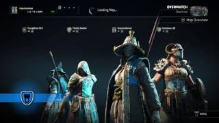 Streaming For Honor! February 26 Multiplayer