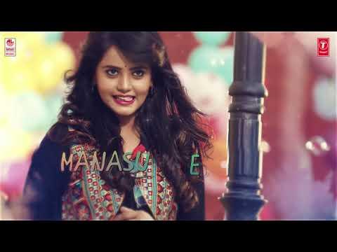 Haniye Haniye Lyrical Video Song | 8MM Bullet Kannada Movie | Jaggesh, Vasishta N Simha, Mayuri