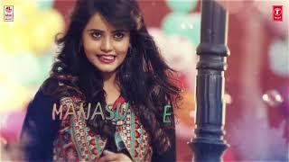 Haniye Haniye Lyrical Song | 8MM Bullet Kannada Movie | Jaggesh, Vasishta N Simha, Mayuri