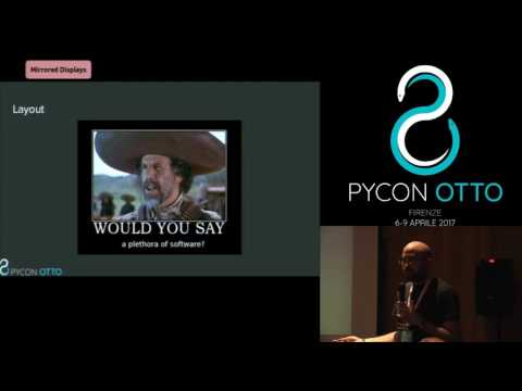 Image from Geospatial three amigos: Python, Leaflet, and ElasticSearch