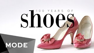 100 Years of Fashion: Heels ★ Glam.com thumbnail
