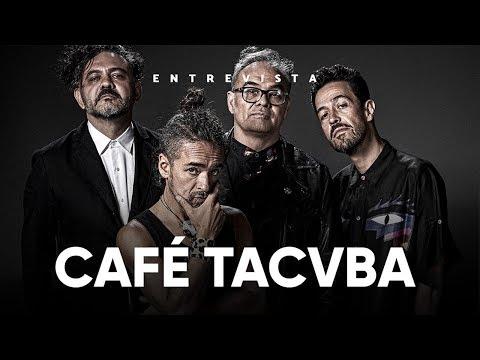Entrevista: 30 años de Café Tacvba (2019)