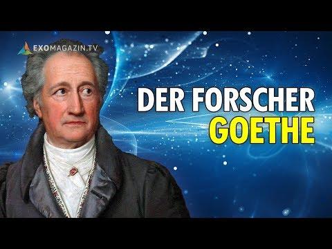 Der Forscher Goethe – Dirk Pohlmann im Interview mit Mathias Bröckers (komplettes Interview)