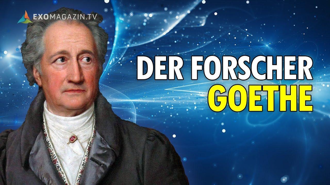 Der Forscher Goethe – Dirk Pohlmann im Interview mit ...