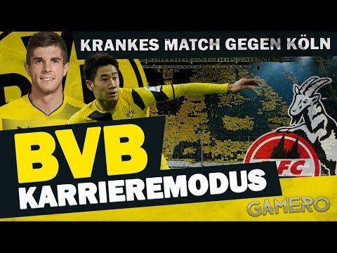 KRANKES MATCH gegen den 1. FC Köln! ♕⚽ FIFA 18 Karrieremodus ♕⚽ FIFA 18 Deutsch