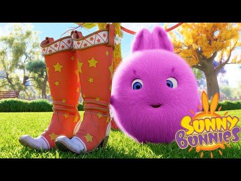 Разноцветные кролики мультфильм