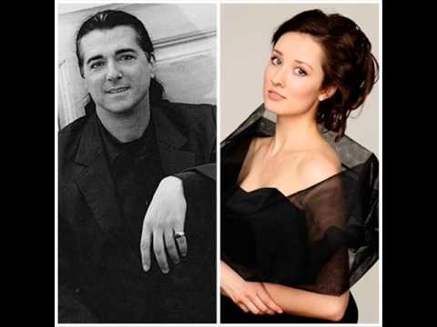 The Phantom Of The Opera - Ian Jon Bourg & Claire Lyon