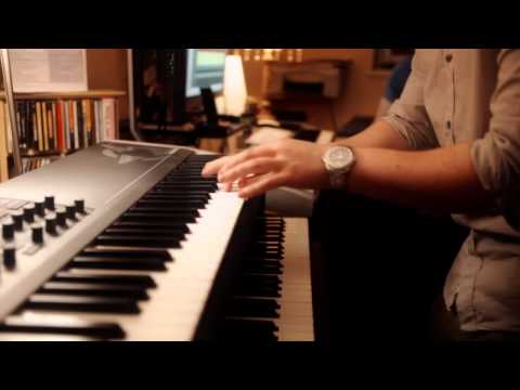 Maroon 5/Chaka Khan - Live Arrangement - Josh Devine & Joey Cottle