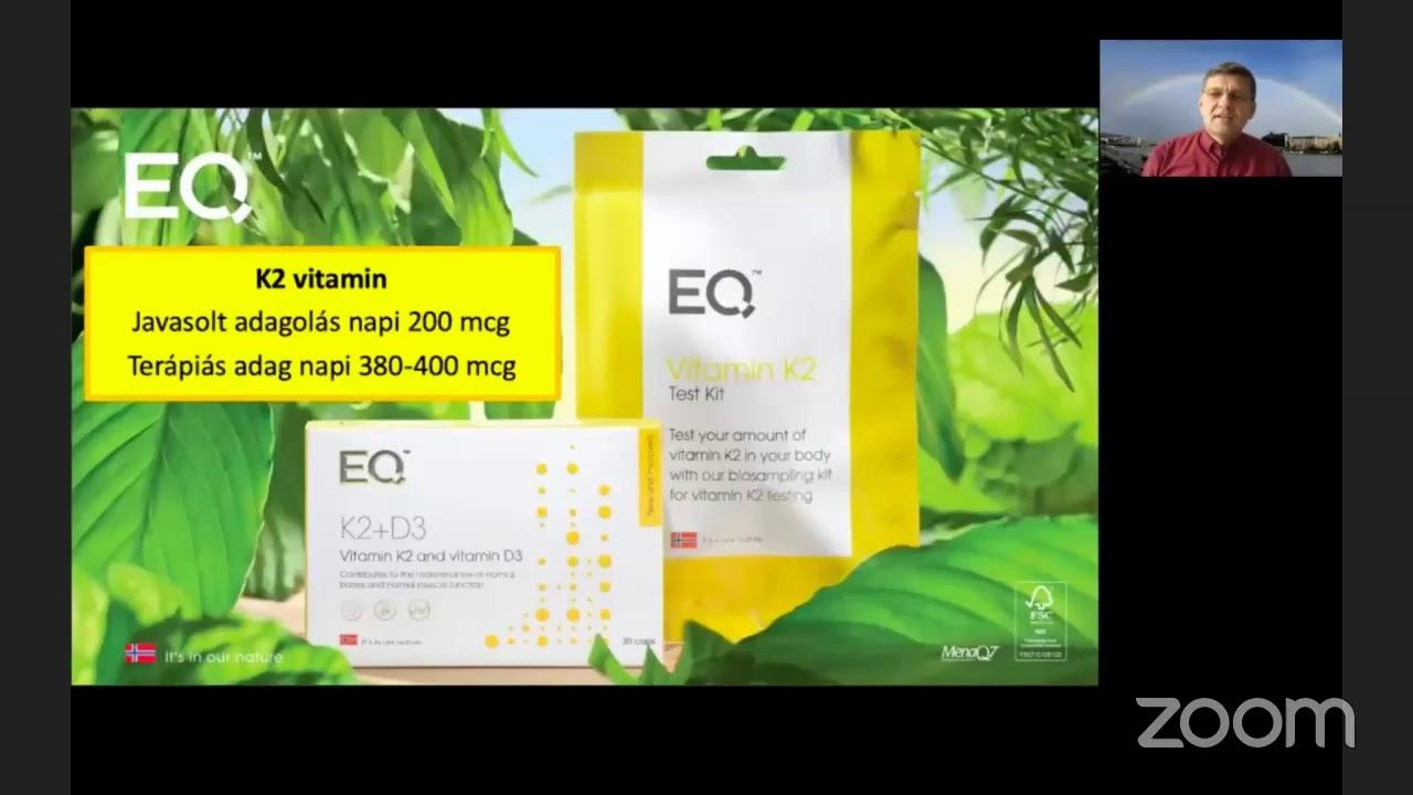 vitaminok áfonyával a látáshoz)