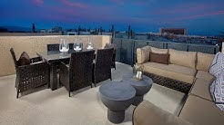 Rooftop City Views 3 Story Townhome For Sale Summerlin | $456K | 2,294 Sqft | 4 Beds | Yard