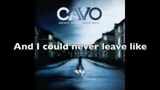 Watch Cavo Blame video