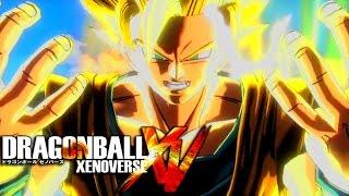 Dragon Ball Xenoverse - Intro Opening (Custom) [HD]