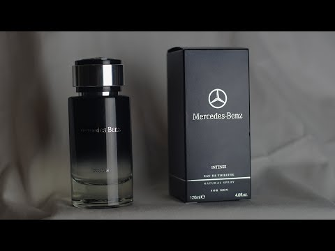 Benz Review Youtube Benz Mercedes Youtube Intense Mercedes Benz Intense Mercedes Review AR34Ljq5