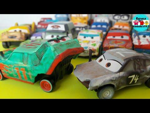 cars 3 demolition dervy pileup cars 3 demo dervy patty youtube. Black Bedroom Furniture Sets. Home Design Ideas
