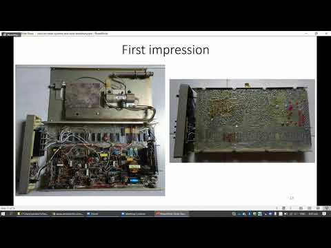 Intro to Radar Systems and Aircraft Transponder Teardown - Hackware v6.1