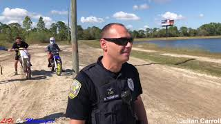 POLICE vs  BIKERS 2018 Police Chase, Getaway & Pullovers! 2019 [Ep #84]