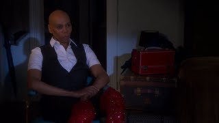I will survive - AJ and the Queen / Rupaul and Michael-Leon Wooley