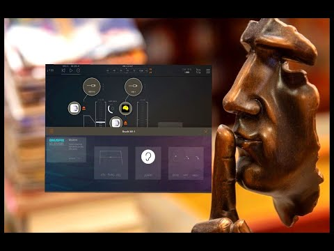 Brusfri Noise Reduction AUv3 by Klevgrand - How to Use It Correctly - iPad Tutorial - Essential App