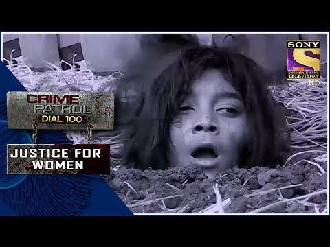 Crime Patrol | दाहानु हत्याकांड | Justice For Women