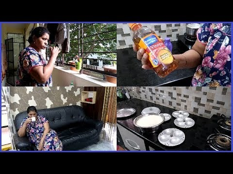 Indian Women Saturday Routinell Breakfast food ll My Saturday Vlog ll Style with Passion