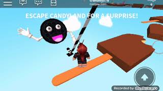 playing roblox like a noob