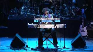 Sly Stone -  Stand Tokyo 2008
