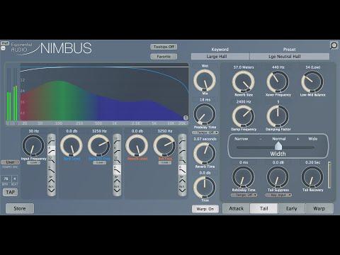 NIMBUS - Reverb Reinvented