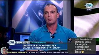 FOX Sports Rádio Ao Vivo