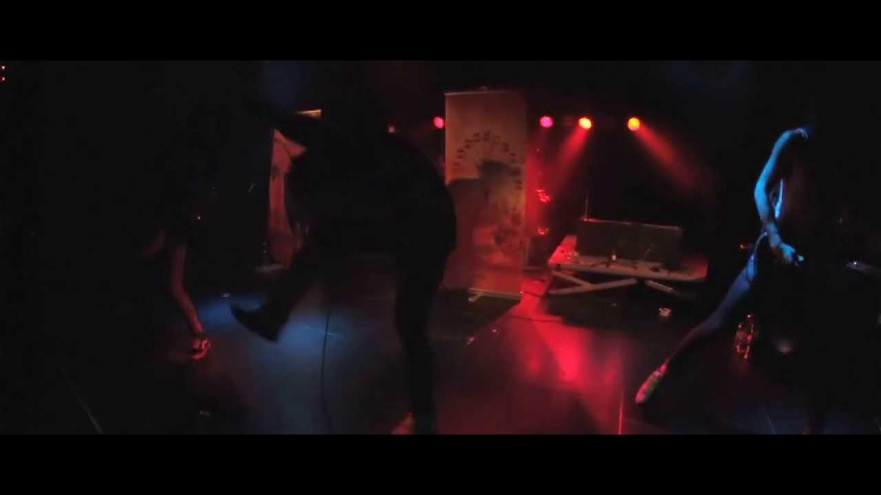 Madison Affair - Sound in My Head - YouTube