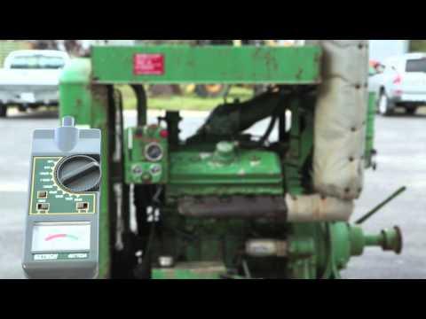 Detroit Diesel 71 and 92 Series EPA Tier II Compliant Upgrade Kits