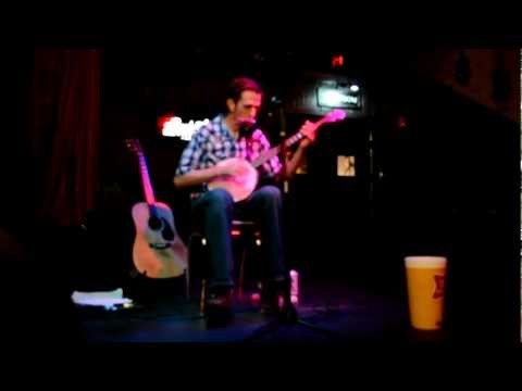 Matt A. Foster - Reason To Believe, Beale Street Tavern, Austin, TX