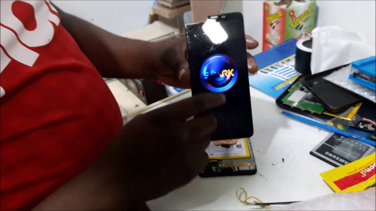 Tecno Spark 2 Disassembly Videos - Waoweo