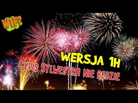 Download Cypis - Sylwestra nie będzie *WERSJA 1H*