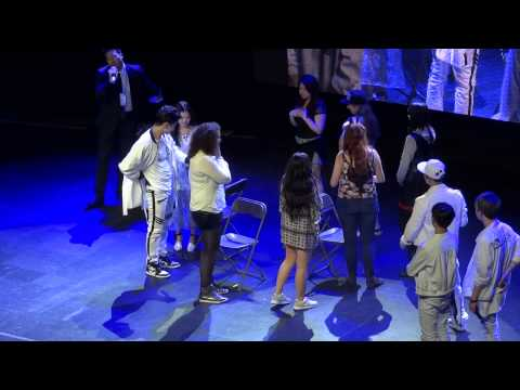 GOT7 Fan Meeting in Chicago - Musical Chairs