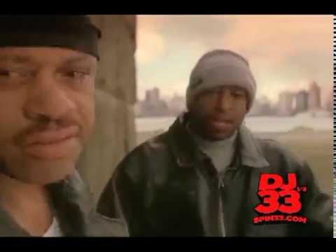 DJ 33 1/3 Tribute to Guru (Gang Starr) Video Mix