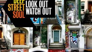 Deep Street Soul - Deep Street Strut [Freestyle Records]