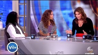 Caitlyn Jenner - Chats TRUMP & LGBT Rights - The View