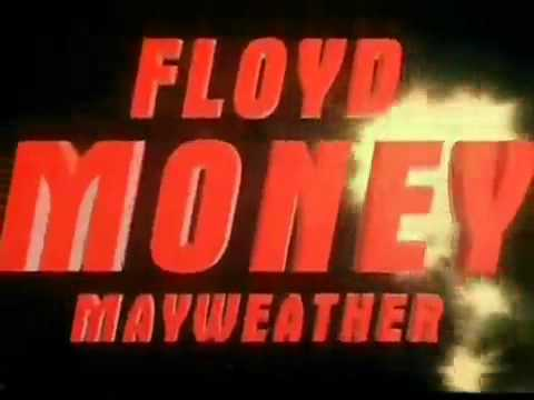 WWE Floyd Money Mayweather Theme Song Official Video - 50 Cent I Get Money