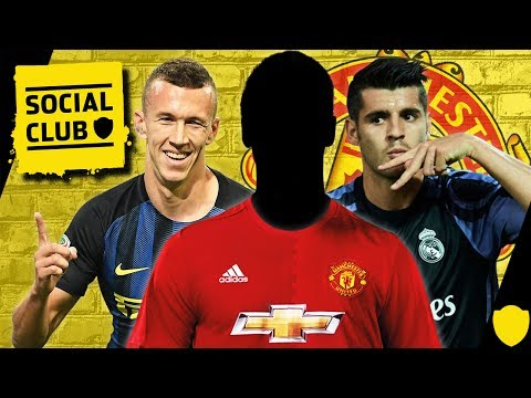 WHAT TRANSFERS DO MANCHESTER UNITED NEED? SOCIAL CLUB