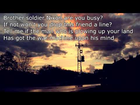 Bobby Darin - The simple song of freedom