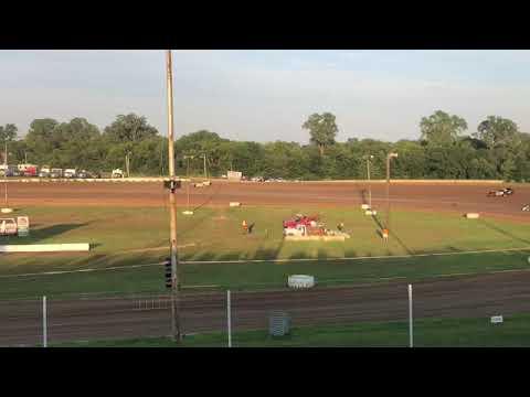 Austin Charles Thunderhill Speedway 7.27.19