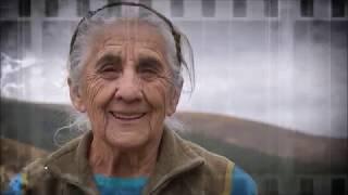 Magdalena Manriquez, antigua pobladora de Bariloche