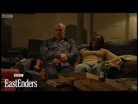 Stacey's drink is spiked part 1 - EastEnders - BBC
