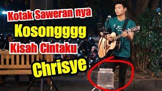 Download lagu Bikin baperrr Kisah Cintaku Chrisye COVER BY MUSISI JOGJA PROJECT MP3