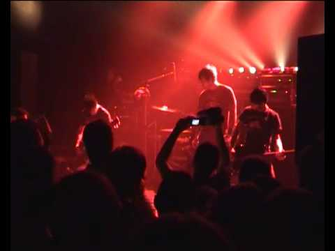 The Hope Conspiracy - Live @ Poco Loco - Clermond-Ferrand - 09/02/03