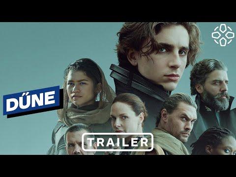 youtube filmek - Dűne - magyar előzetes #2