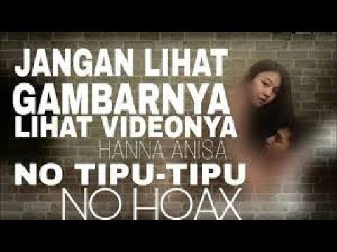 VIRAL TERCYDUK !!! INILAH VIDEO ASLI HANNA ANISA MAHASISWI UI 2017