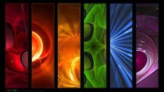Spectrum by Gilbert Vinter