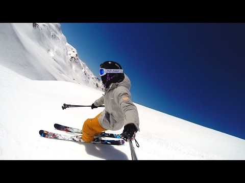 GoPro - Born to Jump | Chris Line